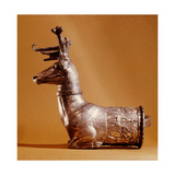 A Rhyton in the Form of a Stag