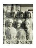 The Reliefs on the Base of the Obelisk Erected by Theodosius I Show the Emperor at the Circus…