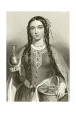 Matilda of Scotland  Queen of King Henry I