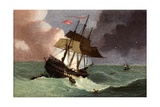 Loss of the 'Kent' East Indiaman