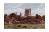 Twekesbury Abbey