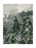 The Only Uncrowned King of England: Edward V