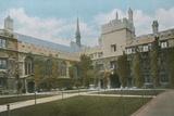 Jesus College