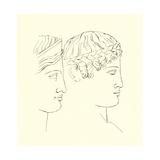 Juno and an Early Greek Ganymede