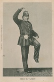 Fred Kitchen  Dancing Policeman