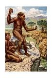 Neanderthal Mankind