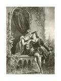 Romeo and Juliet Act III-Scene V