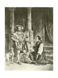 King Henry Viii Act V-Scene I