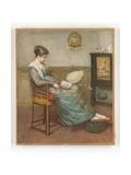 Meditation  1875