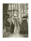 King Henry Viii Act II  Scene III