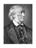 Richard Wagner  Late 19th Century