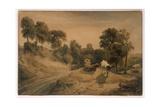 Kneeton-On-The-Hill  C1815-16