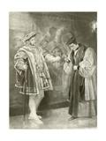 King Henry Viii Act V  Scene I