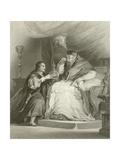 Benvenuto Cellini and the Pope