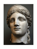 The Roman Goddess Juno Bust First Half of 2nd Century AC Marble Carlsberg Glyptotek Museum…