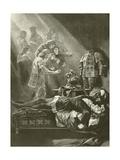 King Richard III Act V  Scene III