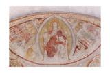 Christ Pantocrator  C1250
