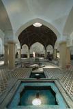 Hammam Khan  Interior
