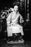 Jui-Lin  Governor-General of the Two Kwang Provinces  C1870-2