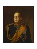 Helmuth Carl Bernhard Graf Von Moltke  1898