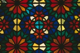 Bagh-I Dawlat Pavillion  Window