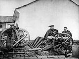 Nanjing Arsenal  1872