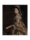 Vanessa  1868