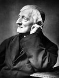 Cardinal Newman  1887