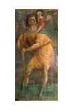 Saint Christopher