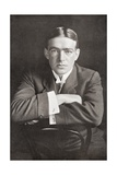 Sir Ernest Henry Shackleton  1874 – 1922 Anglo-Irish Polar Explorer from the Wonderful Year 1909
