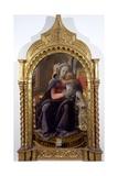 Madonna of Tarquinia  1437