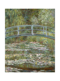 The Water-Lily Pond  1899