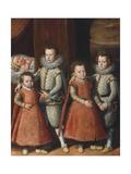 The Children of Giordano Orsini