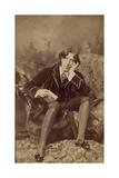 Oscar Wilde  1882