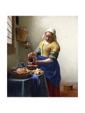 The Milkmaid  C1658-60