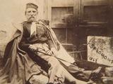 Garibaldi in Aspromonte  1862