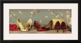Shoe Lineup