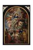 Assumption of the Virgin  1626