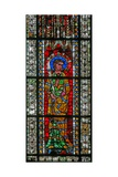 Window W206 Depicting St Sotere