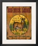 Big Buck Lodge