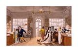 Lending Library  1813