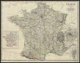 France  c1861