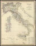 Italy I  c1840