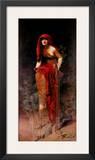Priestess of Delphi