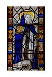 Window N3 Depicting St Anthony