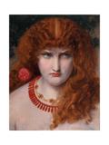 Helen of Troy  C1867
