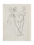 Three Graces  Study