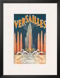 Versailles  France c1930