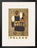 Poland: Land of Folklore  c1963
