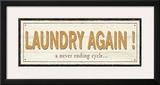 Laundry again!